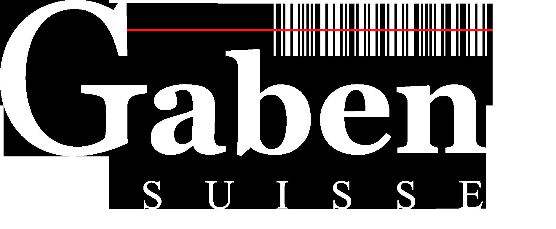 Gaben Suisse Logo